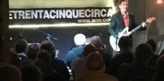 Steve Wynn Cantù 6 novembre 2018