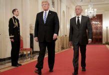 Perchè Mattis si è dimesso