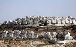 Onu condanna Israele