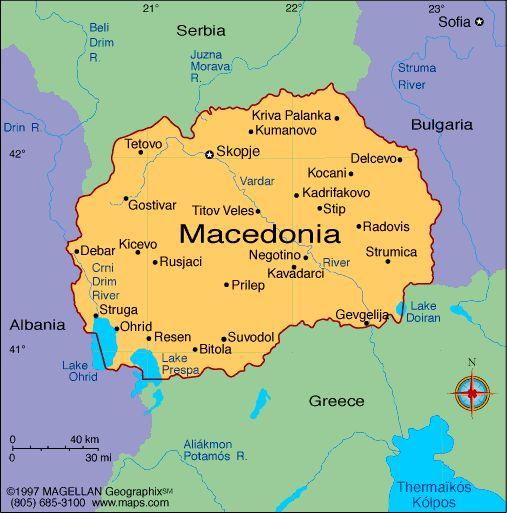 Crisi di governo in Grecia sulla Macedonia