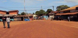 Il colpo di stato fallito in Gabon