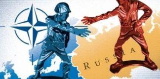 Nato Russia le origini della crisi