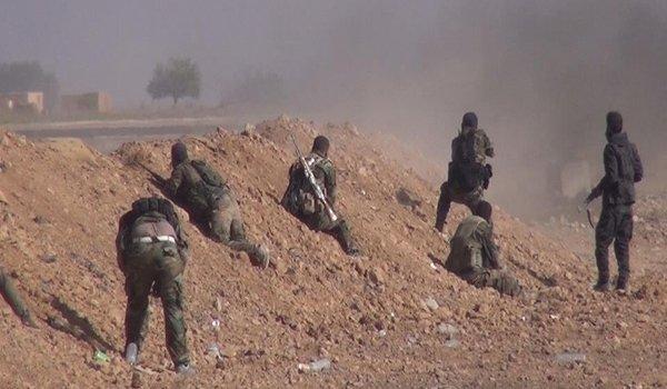 Tregua di morte in Siria