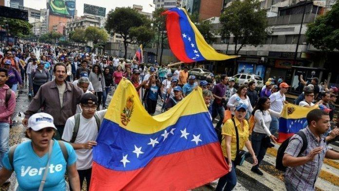 Venezuela smaschera la crisi della politica estera Ue