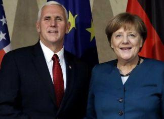 Conferenza sulla sicurezza di Monaco. Germania contro Usa