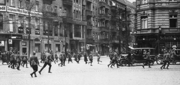 Cos'è la Repubblica di Weimar
