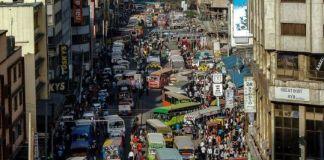 Crisi diplomatica tra Kenya e Somalia per gas e petrolio