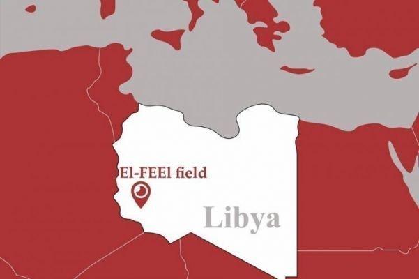 Haftar all'attacco in Libia. Raid aereo contro gli impianti petroliferi di El Field