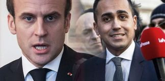 Italia Francia, torna l'ambasciatore francese