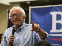 La politica estera secondo Bernie Sanders