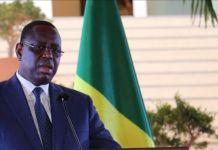 Macky Sall rieletto presidente in Senegal