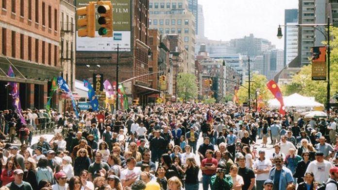 Tribeca il quartiere più cool di New York