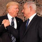 Trump firma il riconoscimento Usa della sovranità di Israele sul Golan