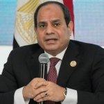 Al Sisi presidente Egitto fino al 2030