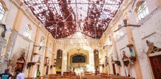 Cosa sappiamo degli attentati in Sri Lanka