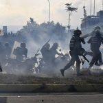 Cosa succede in Venezuela