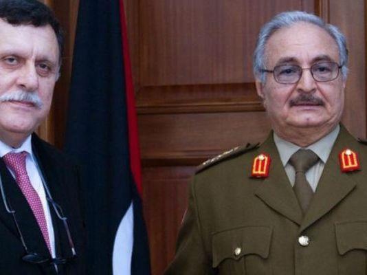Cosa succede in Libia