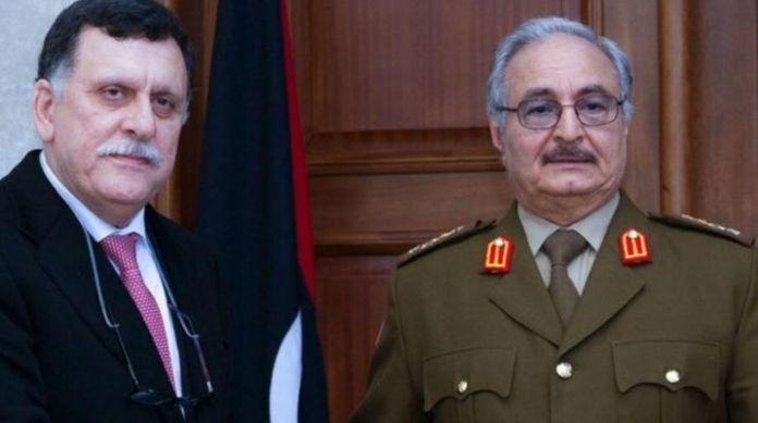 Crisi in Libia. Cosa sappiamo dell'offensiva di Haftar