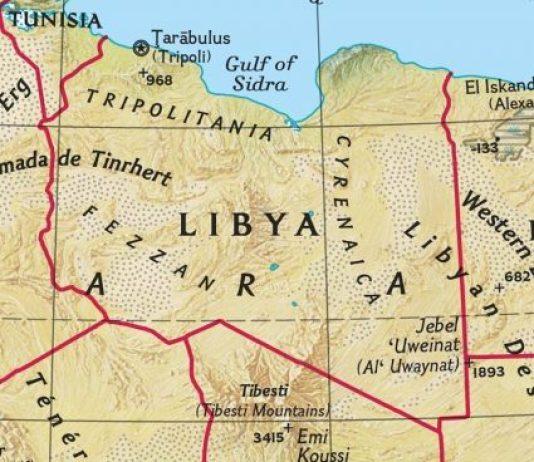 Libia confederale?