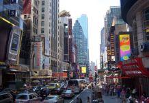 New York approva il pedaggio d'ingresso