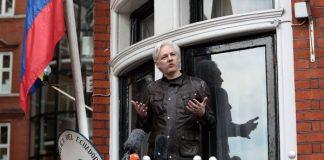 Perché hanno arrestato Julian Assange a Londra
