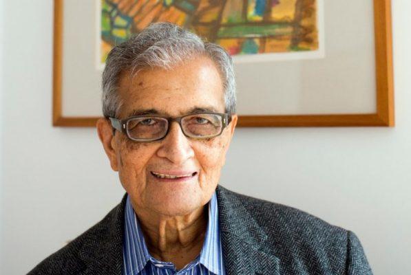 Cinque libri da leggere di Amartya Sen