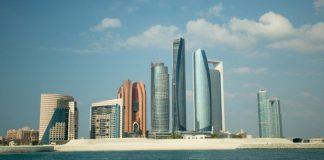 Fiera internazionale del libro di Abu Dhabi