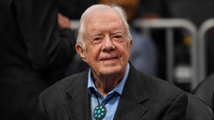 cinque libri da leggere di Jimmy Carter