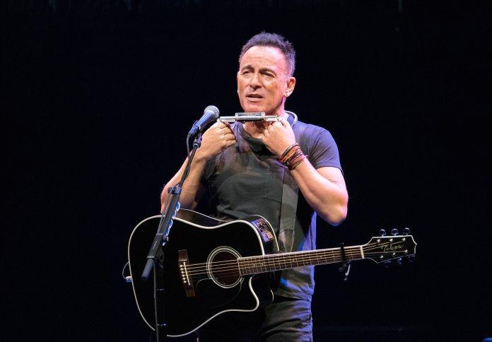 Ascoltati per voi: Western Stars di Bruce Springsteen
