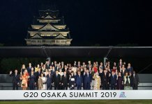 Cos'è successo al G20 di Osaka