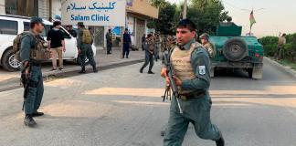 In Afghanistan le elezioni presidenziali sono sotto attacco