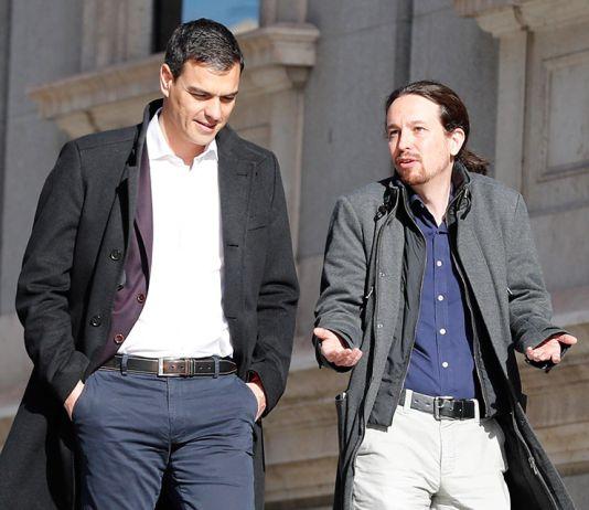 La Spagna non ha ancora un governo