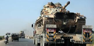 Cos'è successo oggi in Siria