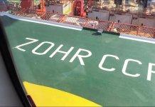 Eni successo del giacimento Zohr
