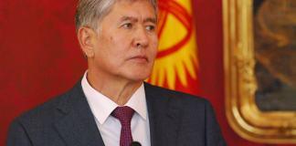 La guerra dei presidenti in Kirghizstan