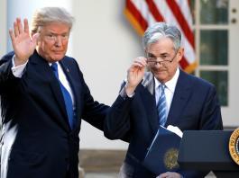 La pressione di Trump sulla Fed