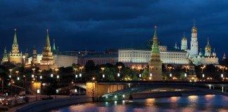 Le purghe politiche nella Russia di Putin