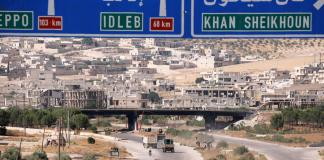 Il tris del caos siriano