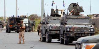 al Shabaab attacca militari italiani a Mogadiscio
