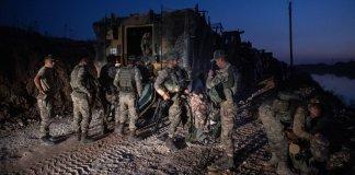 7 domande e risposte chiave sull'attacco turco ai curdi in Siria