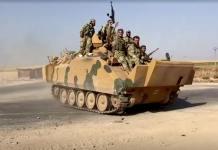 Accordo tra Assad e curdi. Damasco manda l'esercito contro i turchi.