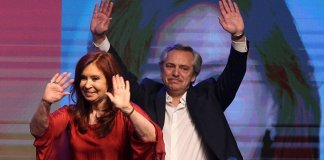 In Argentina ritorna il peronismo