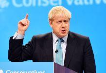 Johnson presenta il piano Brexit. Irlanda del Nord nel mercato europeo