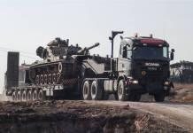 Turchia prepara attacco a Siria
