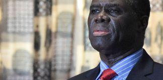 Burkina Faso golpisti liberano presidente Kafando