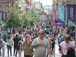 Cos'è l'effetto Glasgow