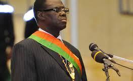 Il ritorno del presidente Kafando dopo il golpe in Burkina Faso
