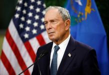 Michael Bloomberg si candida alle presidenziali 2020