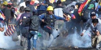 cosa sappiamo della crisi in Bolivia