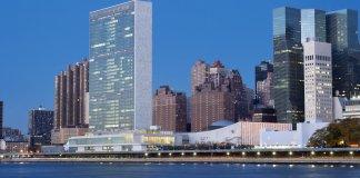 Come cambia la geografia globale della diplomazia